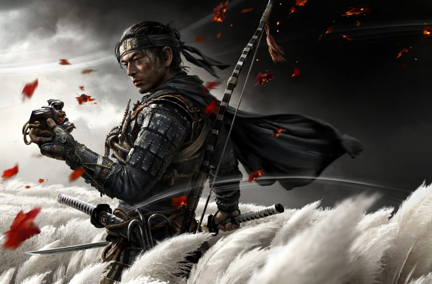 Ghost of Tsushima gets surprise trailer, release date, and Collector's Edition