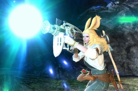 When will Patch 5.21 for Final Fantasy XIV release?