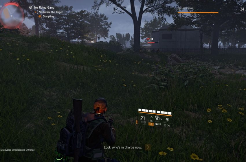 How to get bounties in The Division 2