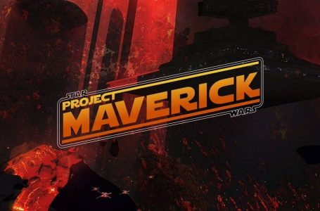 A new Star Wars game, allegedly called Project Maverick, leaks online