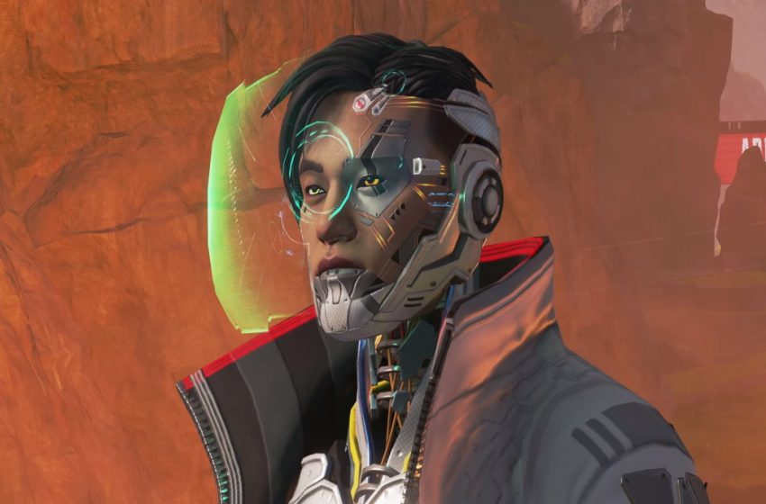"""Apex Legends releasing on mobile """"by the end of this year"""""""