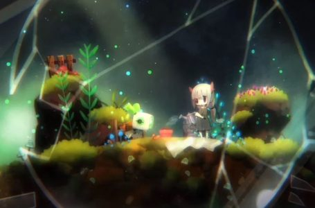 Post-apocalyptic survival game Void Terrarium getting worldwide release this summer