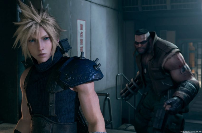 Final Fantasy VII Remake launch date stays, but deliveries may be delayed