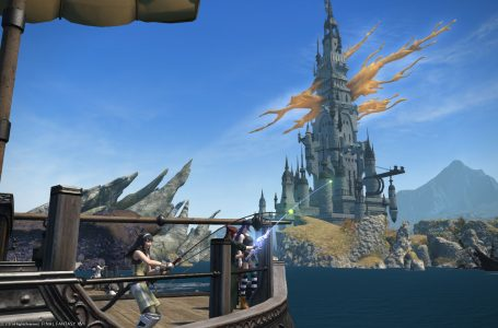 How to get the Octopus Traveler achievement in Final Fantasy XIV