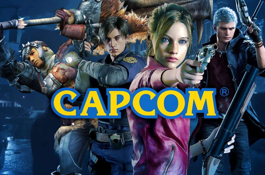 """Capcom to release four """"big"""" games during upcoming fiscal year, according to insider"""