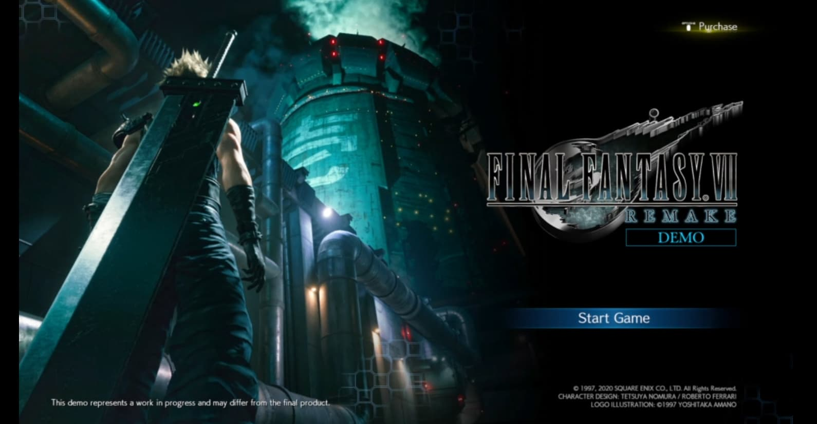 Can You Change The Language In Final Fantasy Vii Remake Demo