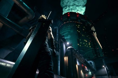 Final Fantasy VII Remake is likely a trilogy, but Square Enix hasn't decided yet