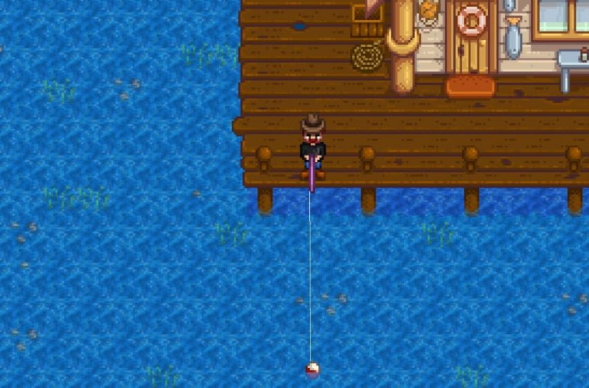 10 best fishing games