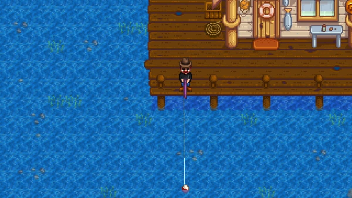 All Fish Locations In Stardew Valley Gamepur