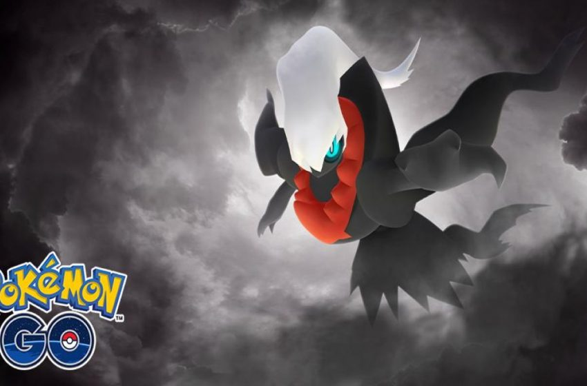Darkrai raid weaknesses and counters in Pokémon Go for March