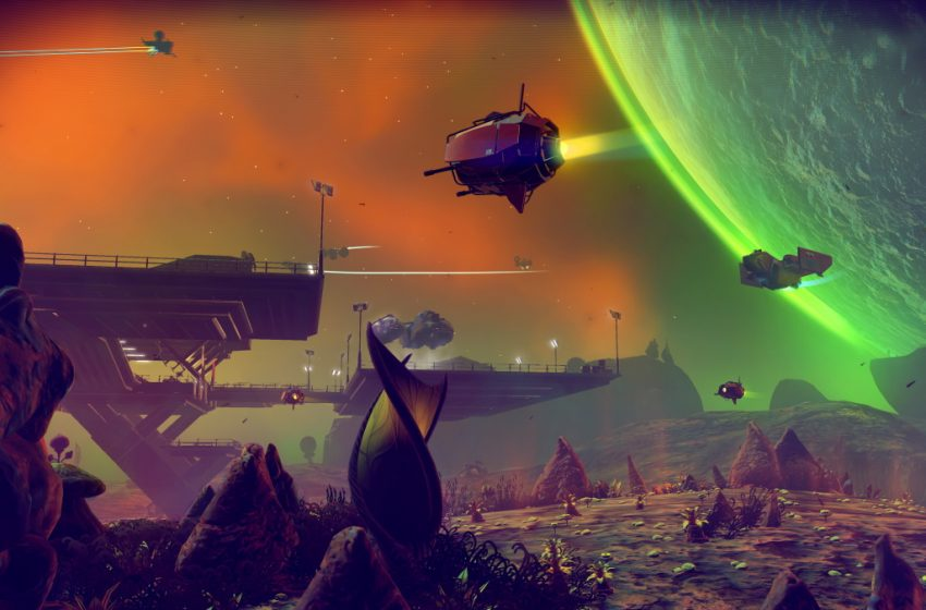 Where to get salvaged frigate modules in No Man's Sky