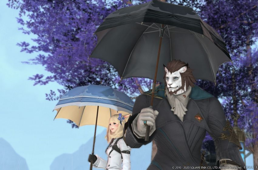 ffxiv umbrellas