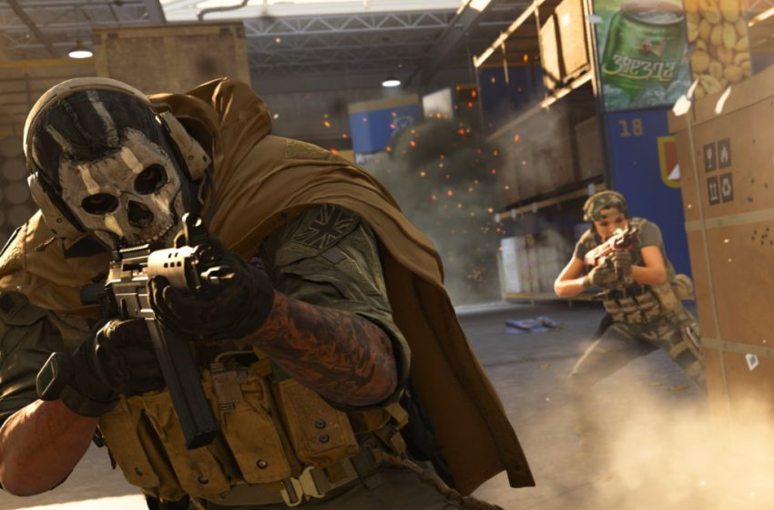 Space zombies teased in Call of Duty: Warzone