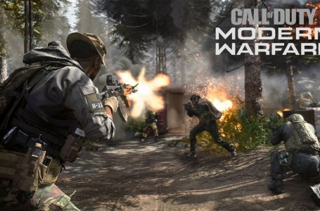 Warzone battle royale release might not be far off, according to Call of Duty leaker
