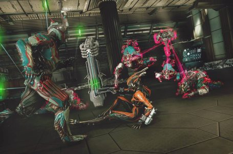 All Sniper Rifles in Warframe, and how to get them