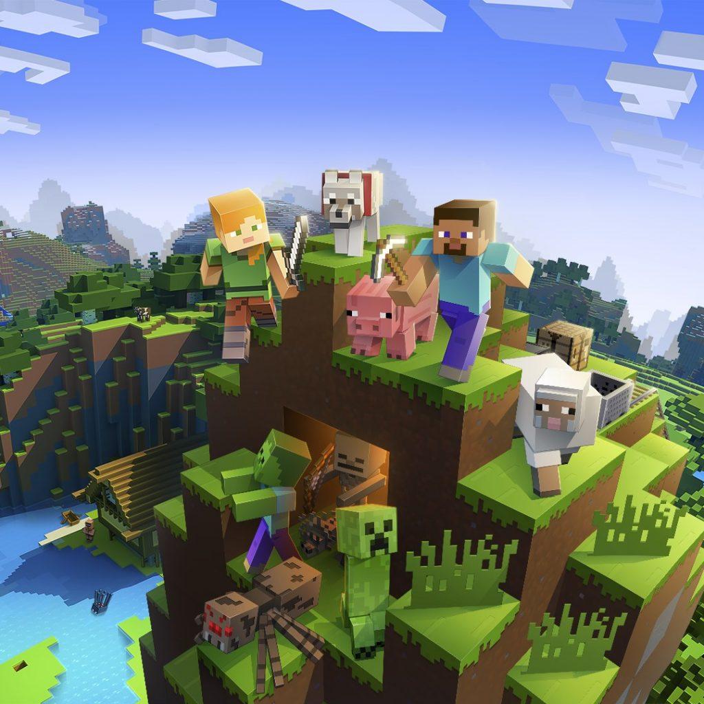 The 10 Best Minecraft Servers 2020 Gamepur