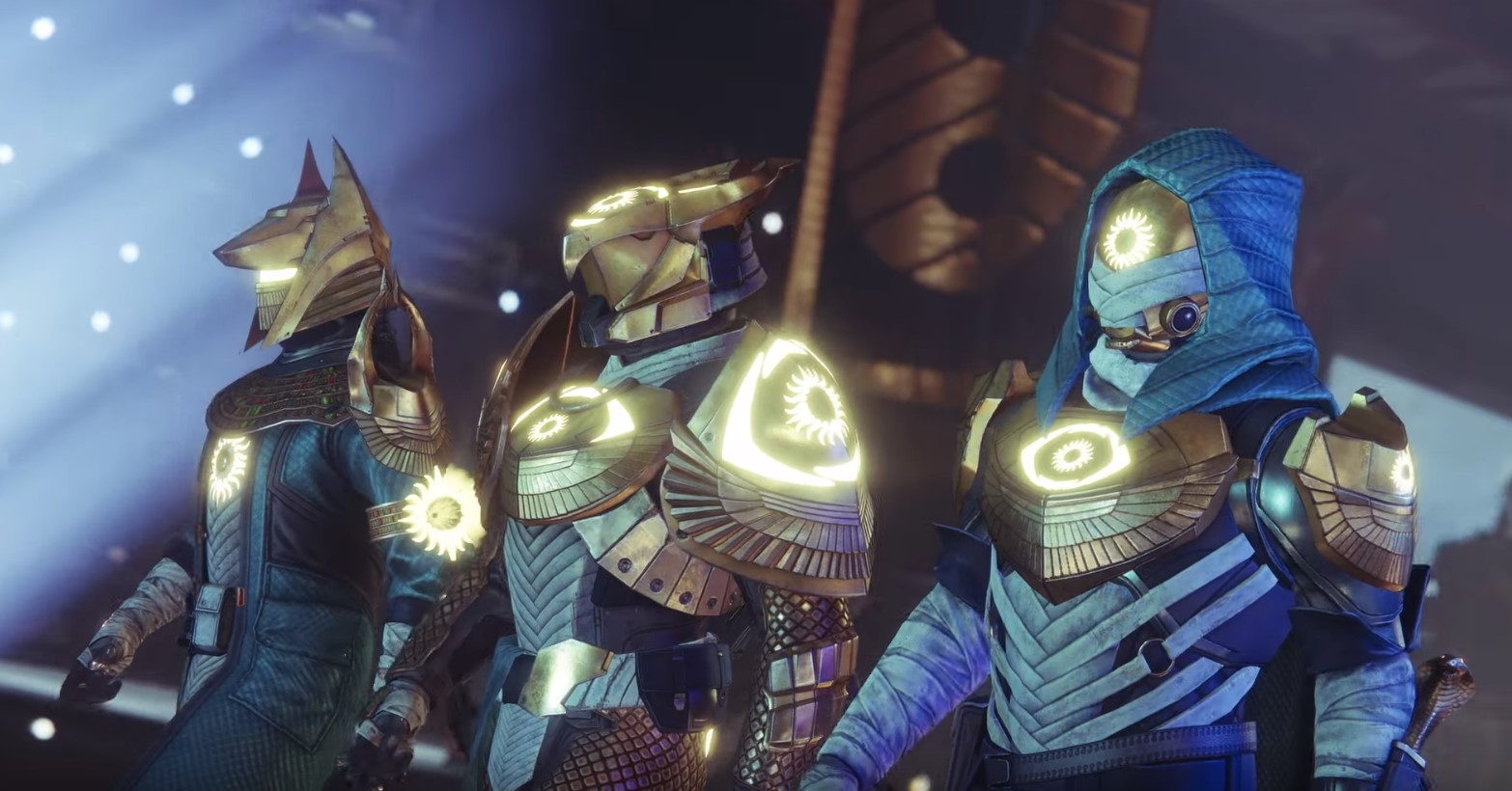 As Trials Of Osiris Looms In Destiny 2 Bungie Has Disabled The Raiju S Harness Exotic Gamepur Is that normal i don't even like it. as trials of osiris looms in destiny 2