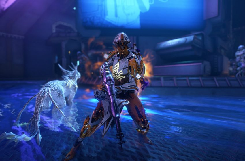 How to link Warframe to your Twitch account