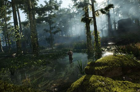 Ghost Recon Breakpoint roadmap 2021 shows two major updates and a Tomb Raider event