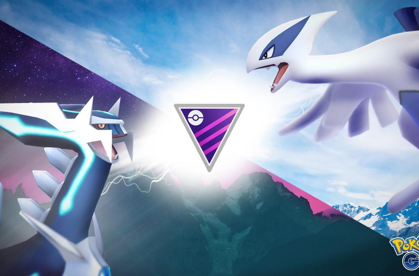 Everything you need to know about Pokémon Go's Master League