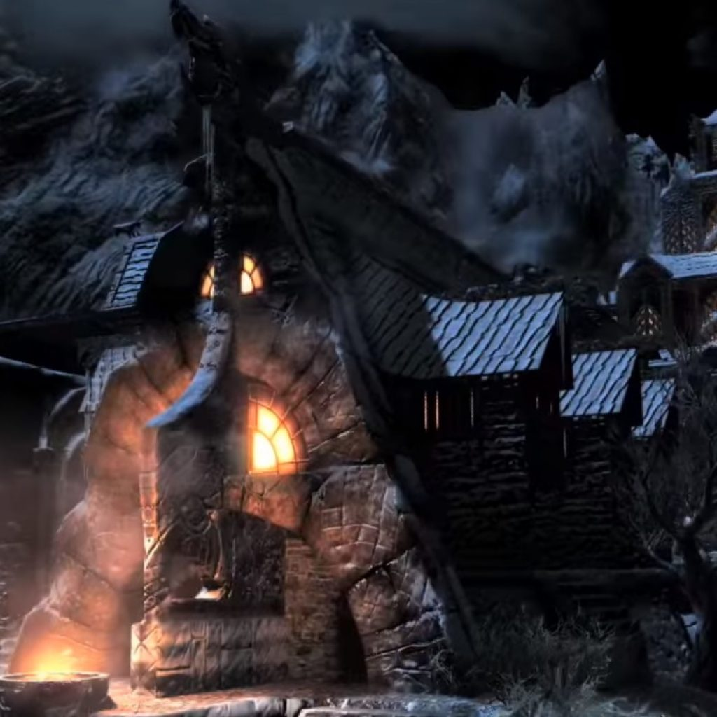best skyrim mods 2020