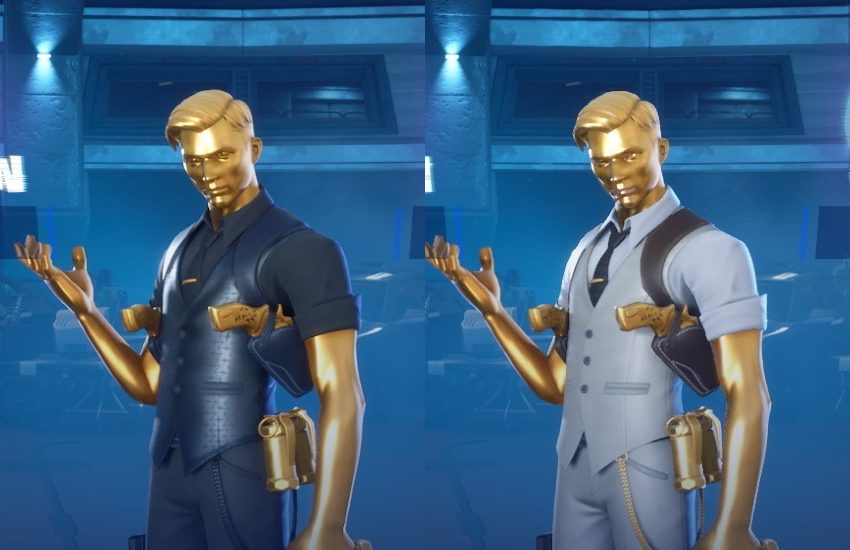 Where to deliver legendary weapons to Ghost or Shadow dropboxes in Fortnite Chapter 2 Season 2 – Midas Loyalty Mission