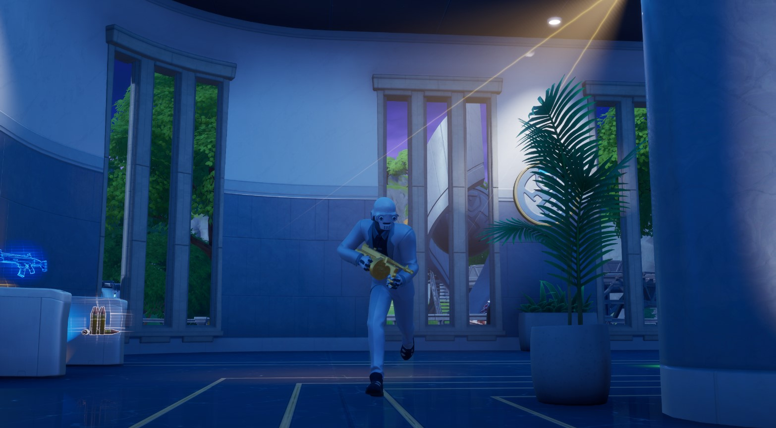 Where To Find Shadow Safe Houses In Fortnite Chapter 2 Season 2 Gamepur