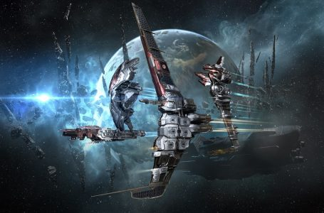 EVE Online's community raises over $100,000 for Australian relief efforts
