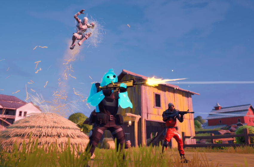 How to reduce lag in Fortnite Chapter 2 on PC, PS4, and Xbox One