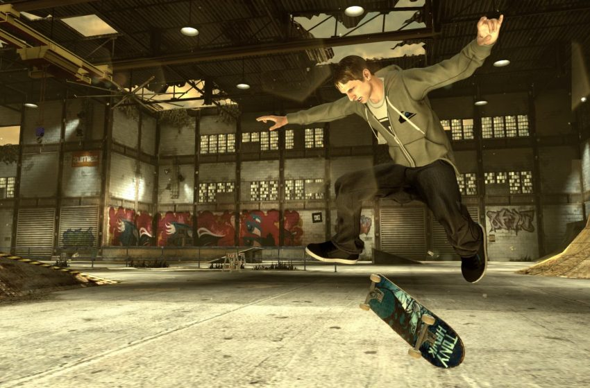 The Best Skateboard Games