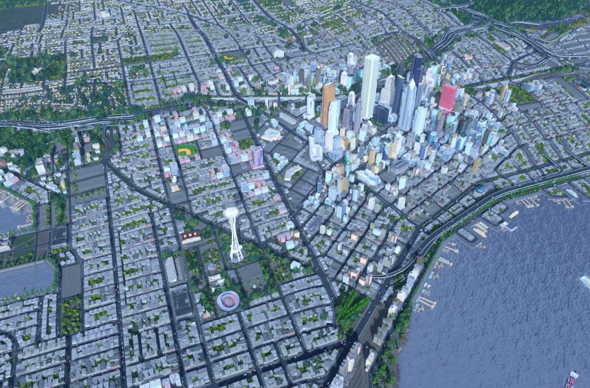 The best mods for Cities: Skylines in 2020