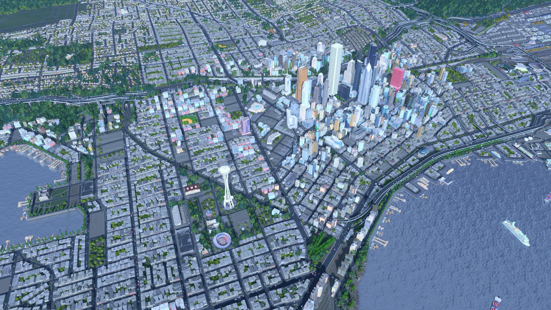 The Best Mods For Cities Skylines In 2020 Gamepur