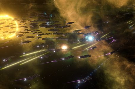 How to spark a rebellion against the Imperium in Stellaris