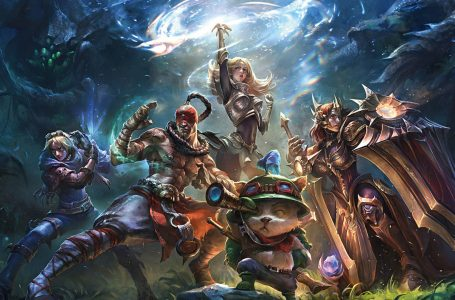 "New ""laborious"" League of Legends ranking system is intentional, according to Riot"