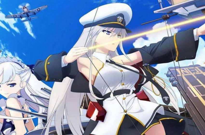 Azur Lane will shut down for brief maintenance very soon