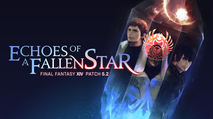 Final Fantasy XIV Patch 5.2 introduces new story quests, Ruby weapon, and more