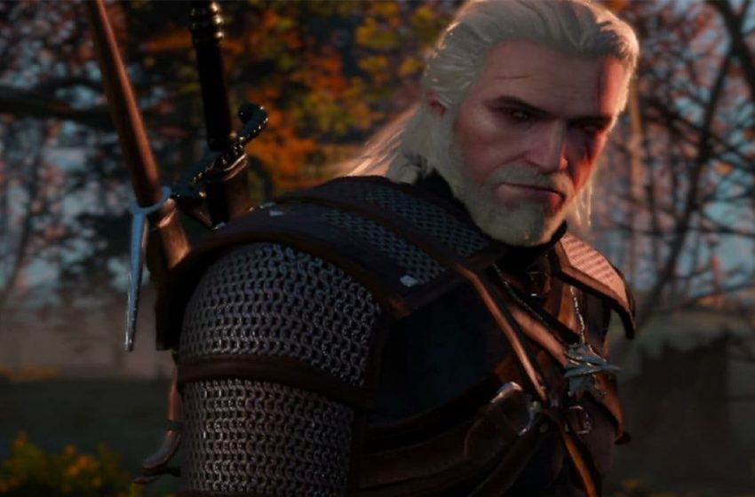 New Witcher 3 patch for Switch improves graphics and adds Cross-Save support with PC (update: it's live now)