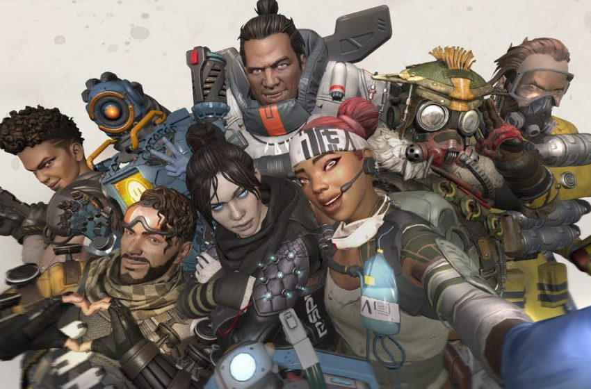 Kings Canyon is back (again) in new Apex Legends limited-time mode
