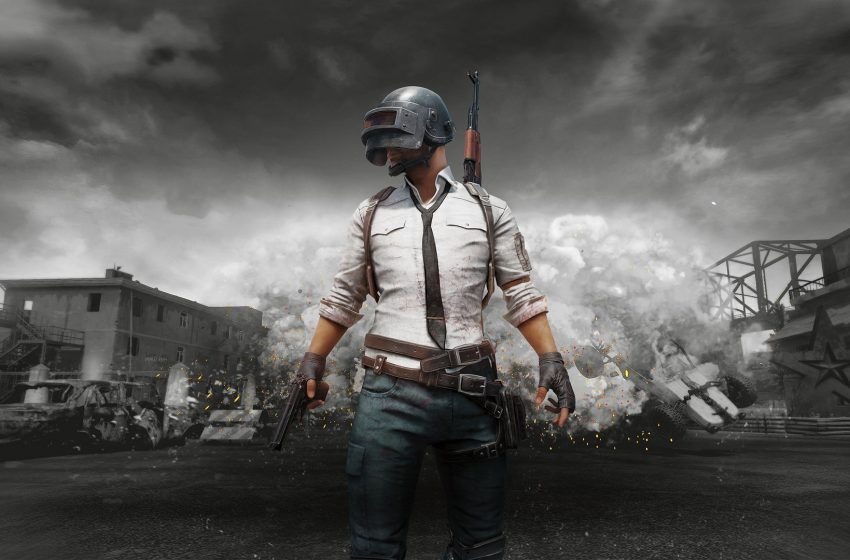 PUBG Mobile gets big update, but a lot of it isn't available just yet