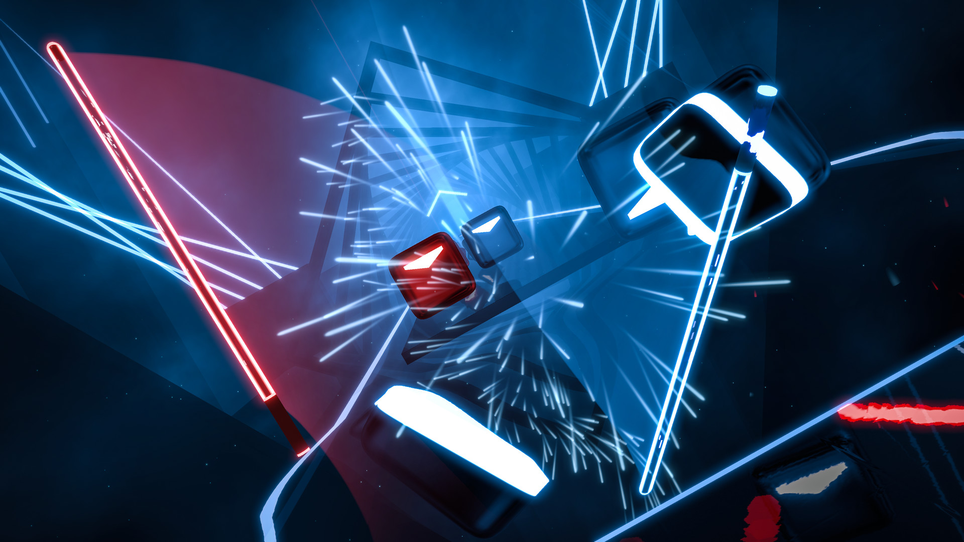 You Are Ready Achievement in Beat Saber