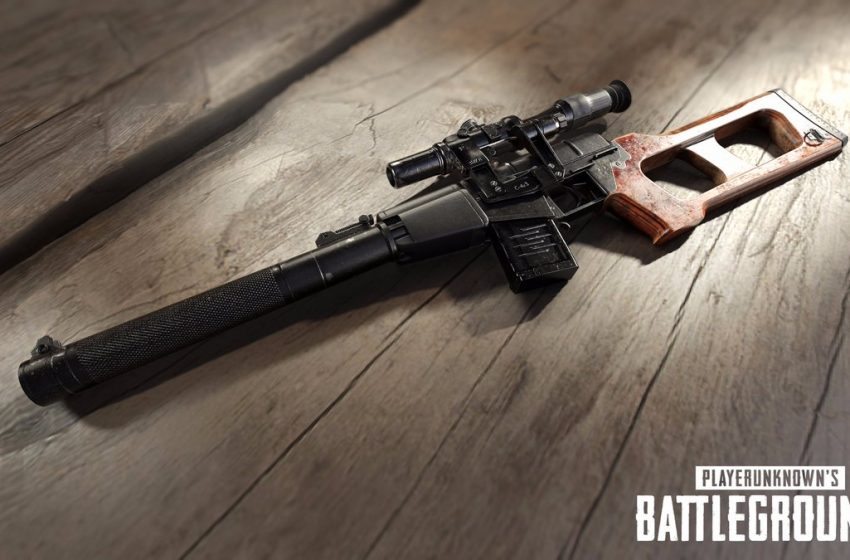 The best weapons to use in PUBG Mobile for 2020