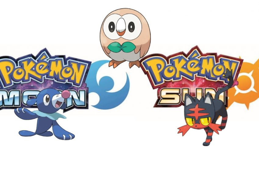 How to get Litten, Rowlet, and Popplio in Pokémon Sword and Shield using Pokémon Home