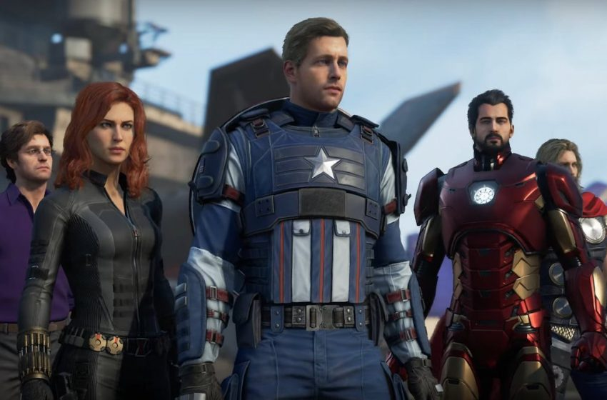 Marvel's Avengers: Deluxe Edition appears on Xbox Store, includes five days of early access
