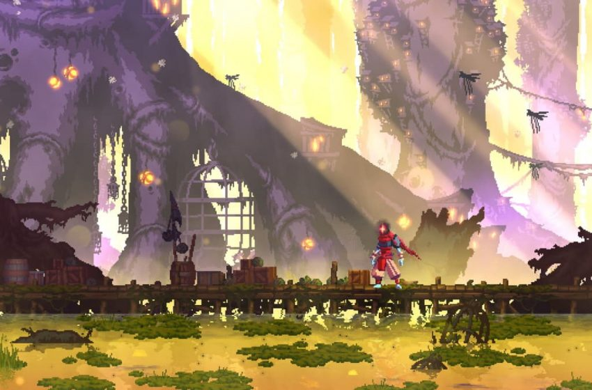 How to get all skills in Dead Cells' The Bad Seed