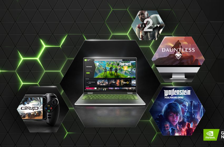 "Tim Sweeney: Epic Games ""wholeheartedly"" supporting Nvidia GeForce Now"