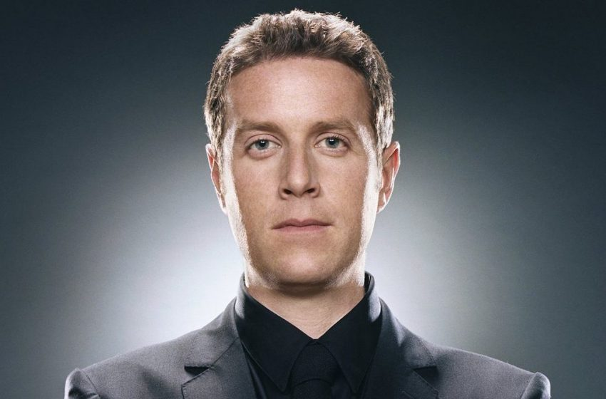 """Geoff Keighley doesn't """"feel comfortable"""" attending E3, will skip for first time in 25 years"""