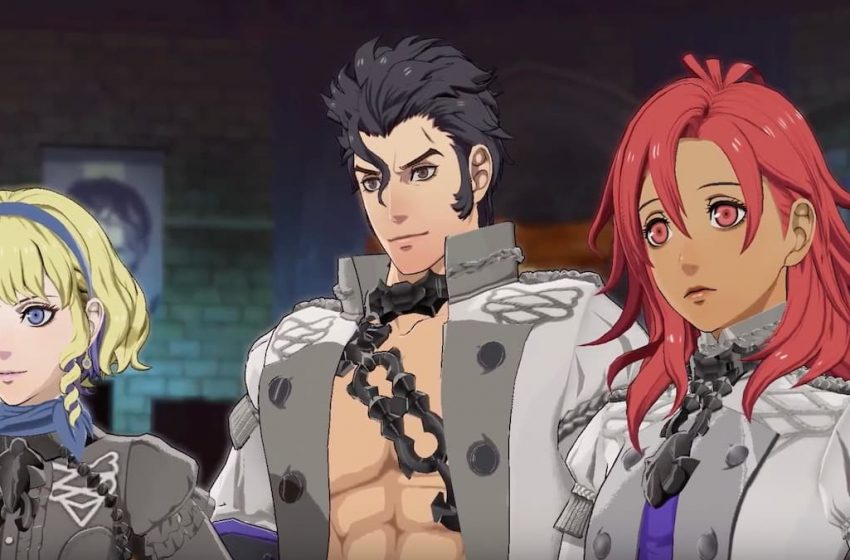 Ambush in the Arena Guide – Fire Emblem: Three Houses Cindered Shadows