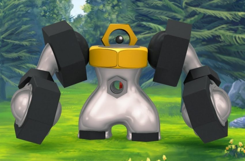 How to evolve Meltan into Melmetal in Pokémon Sword and Shield