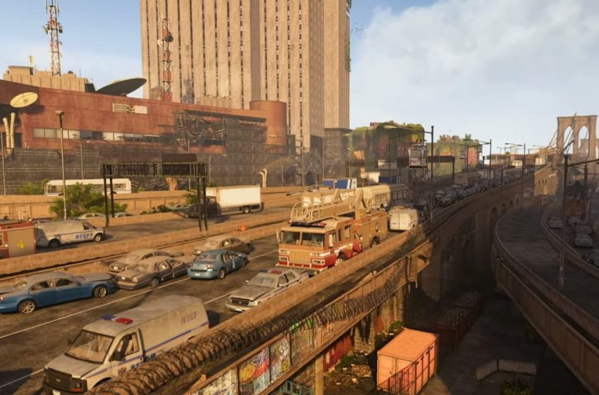 Everything we know about The Division 2's Warlords of New York expansion