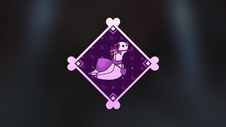 Apex Valentines Badge